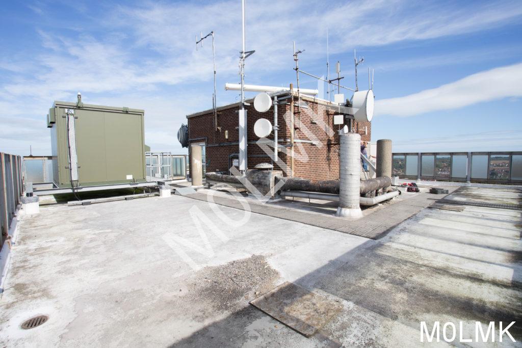 GB2EK rooftop